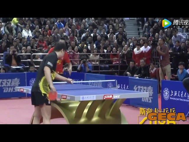 Table Tennis Trickshot - 2018(Promo)