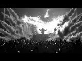 Don Diablo @ Black X-mas 23.12.17 Moscow Отчетное видео Radio Record