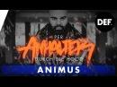 ANIMUS, Rap, Vorbilder, Jugend und Beastmode. PADDH