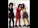 Cici Kızlar - Delisin ( Orijinal plak kayıt )