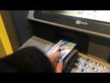 В Оренбурге банкоматы Сбербанка отказываются принимать купюры в 2000 рублей
