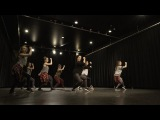 Tory Lanez - Luv - Choreography by Anne Murray (UPD Crew)