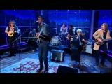 Craig Ferguson 6614E Late Late Show Keb' Mo'