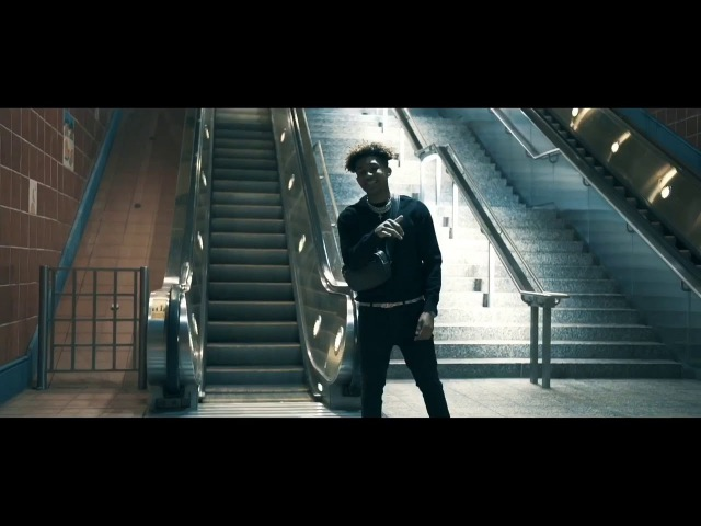 DDG - On My Own (Music Video) **PREVIEW**