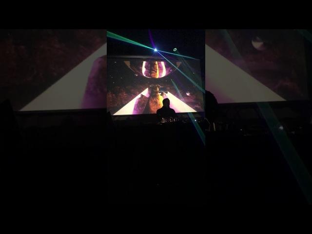 Hard trance,Dj space playing nick the kid rowetta time renegade system remix