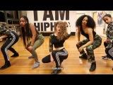 Petit Afro Presents - AfroDance Class Video M.King - Afro Magic (Original Remix)