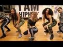 Petit Afro Presents AfroDance Class Video Afro Magic Original Remix