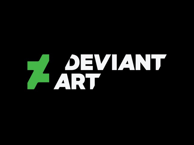 The Evolution to the New DeviantArt Logo