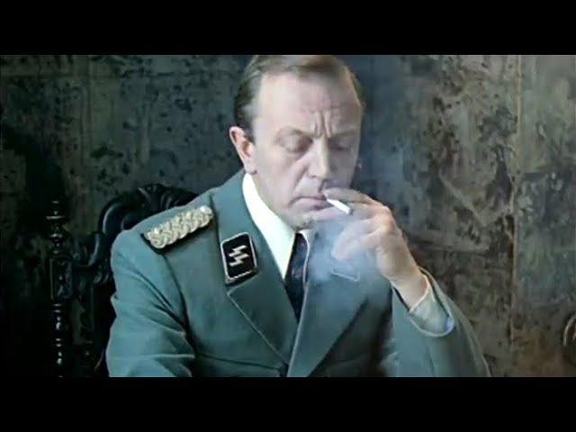 Где ты был Одиссей 1978 1 серия Военный фильм о ВОВ Золотая коллекция