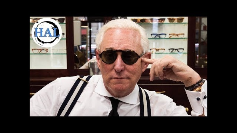 Roger Stone: CIA Brennan is Headed for PRISON, CAUGHT Lying Multiple Times