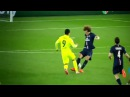 Luis Suarez Amazing Nutmegs Goals vs David Luiz Barcelona vs PSG 3-1 HD