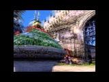 Лето солнце жара Dragon Nest(HD)