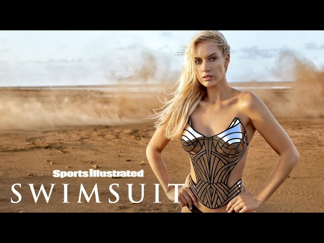 Paige Spiranac Embraces Her Strength Confidence In Emotional Shoot Sports Illustrated Swimsuit