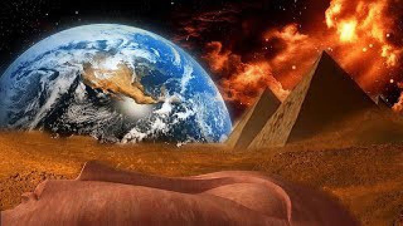 Марс Ложь NASA и молчание Роскосмоса о Марсе и Луне Тайны мира Документальные фи