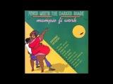 Darker Shade Of Black Riddim Mix (1991) Papa San,Junior Demus,Pliers &amp More Mix By Djeasy