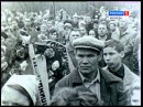 Взгляд в прошлое Череповец Празднование 9 Мая в 1969 году