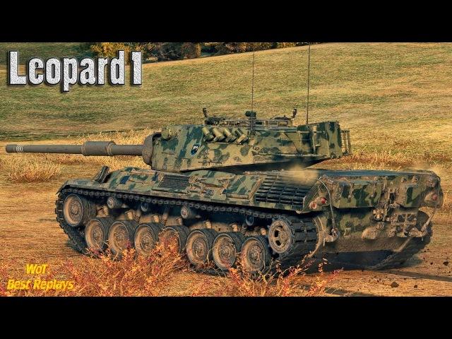 Leopard 1 :