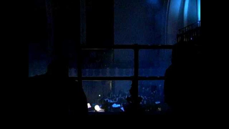 David Gilmour Fragment Cadogan Hall