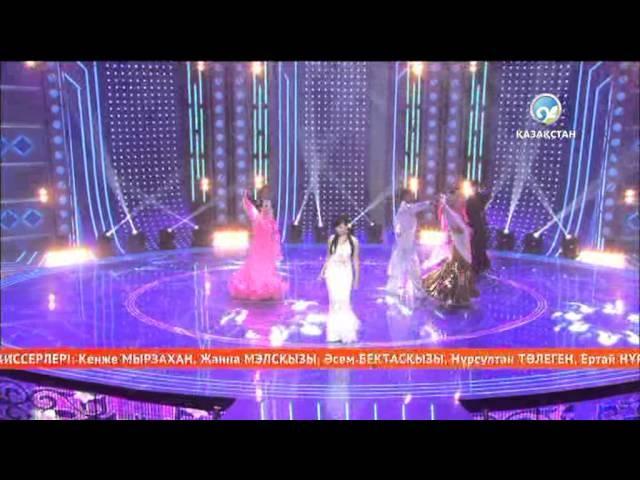 Мадина Сәдуақасова - Куә бол