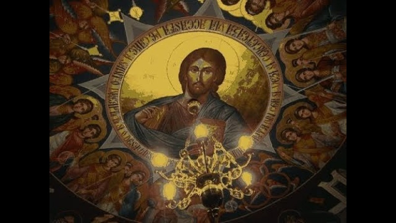 Слезное моление в пяток вечером Преподобного Ефрема Сирина