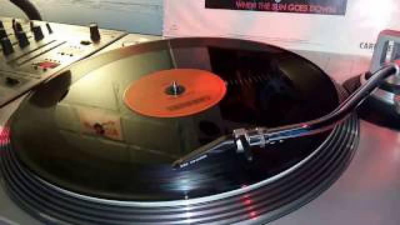 F R David Words 12 Inch Single 1982 Vinyl