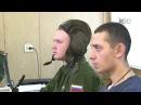 Отслужившие солдаты-срочники встретились с военкомом и призывниками