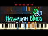 Hawaiian Blues (1916)  S. MURRAY