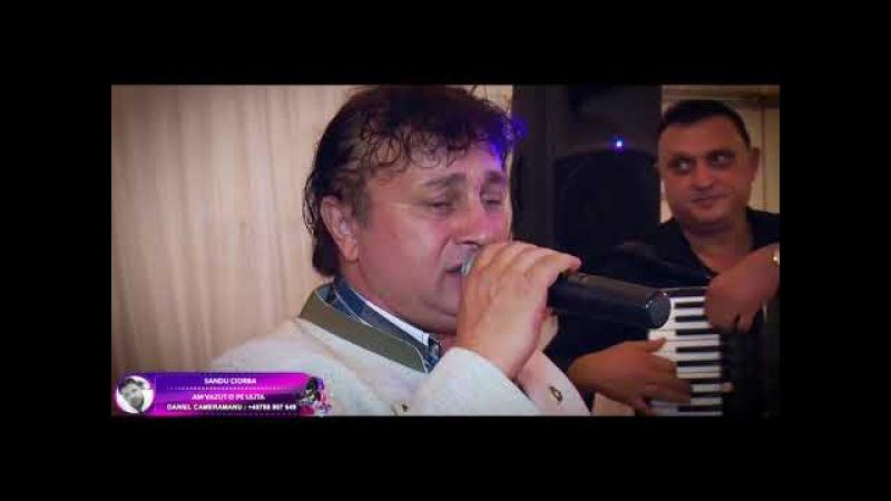 Sandu Ciorba Am vazut o pe ulita EXCLUSIV Nunta Iulian Elvis Anglia New Live 2017
