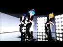 MMD Danced to TeenTop - Miss Right 480p