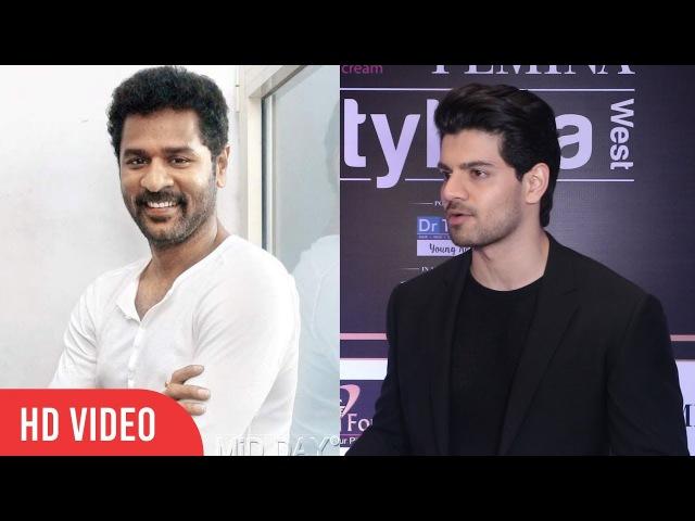 Sooraj Pancholi About His Upcoming Movie With Prabhudeva   Viralbollywood