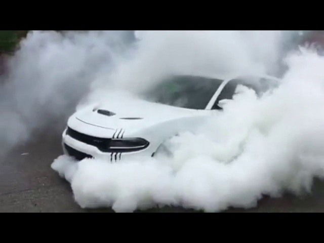 HELLCAT COMPILATION | BURNOUTS,FLYBYS TAKE OFFS!