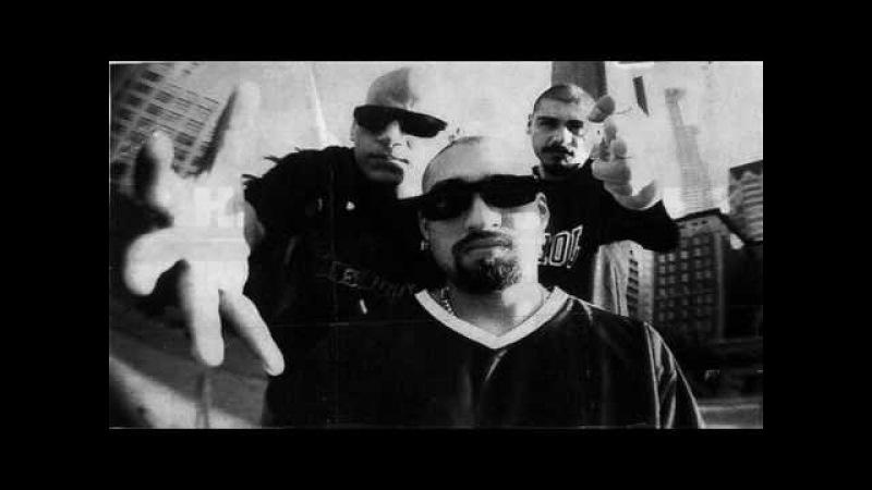 PSYCHO REALM - POW WOW/ Poison Rituals (Instrumental)