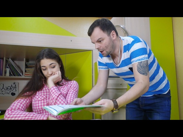 besplatnoe отец и video дочка