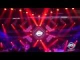 ADJ Lightshow (Prolight + Sound 2017)