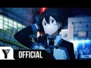 Sword Art OnlineOrdinal Scale「AMV」Not Today ▪ BTS