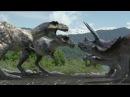 |Царство Динозавров| Кровавая Бойня (Эпизод 1)