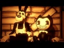 SFM Bendy and the Ink Machine Bendy Boris And his cookies
