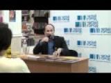 Н. Стариков. Встреча с читателями, г. Киев, 18.11.2011 г. (2 часть)