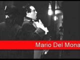 Mario Del Monaco Giordano - Andrea Ch