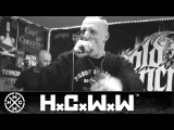 COLD AS CONCRETE - FUCK THE WORLD - HARDCORE WORLDWIDE (OFFICIAL HD VERSION HCWW)