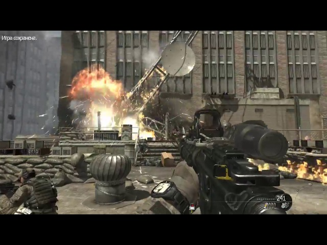 Call of Duty: Modern Warfare 3 | COD: MW3 | Зов долга: современная война 3