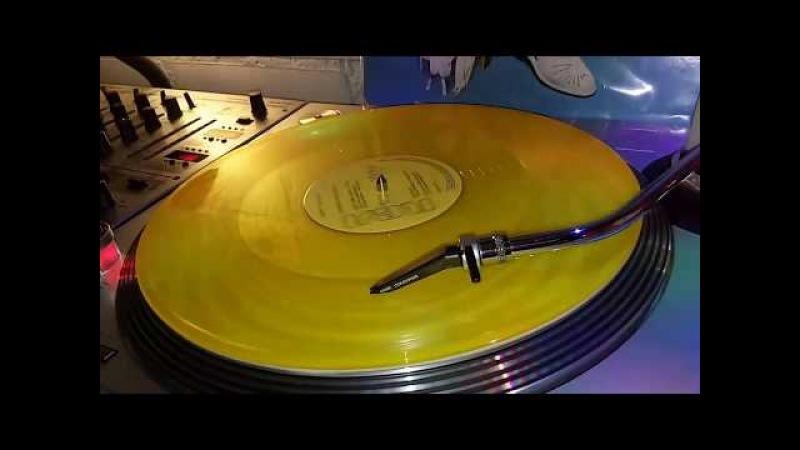 Giorgio And Chris - Love Now, Hurt Later (Ama Ahora, Sufre Después) (12 Inch) 1978 - Vinyl