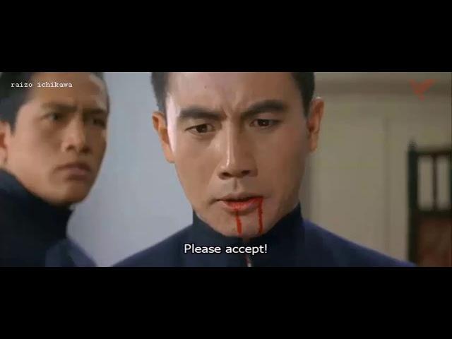 Young Boss Takeshi aka Waka oyabun (1965) - Raizo Ichikawa with English Subtitle HD 720P