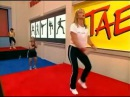 Tae bo II get ripped 3 taebo billy blanks cardio workout