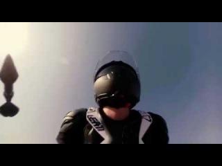 DUBAI POLICE HOVERBIKE!!!