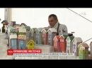 Солодкий рекорд: в Одесі збудували казкове пряникове містечко