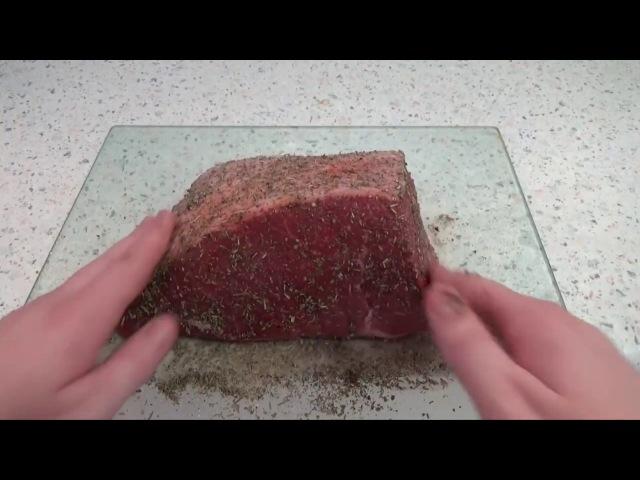 Как правильно готовить мясо Урок от Болта смотреть онлайн без регистрации