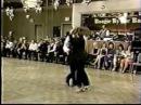 West Coast Swing - Ramiro Gonzales Andrea Deaton, JJ - San Francisco