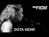 Dota Kehr - Berimbau (Baden Powell &amp Vinicius de Moraes Cover) (live bei TV Noir)