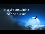 Lene Marlin - Flown Away + Lyrics